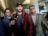 Феррейра прибыл в Лиссабон для подписания контракта с «Бенфикой» (ФОТО)