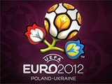В Киеве представили логотип Евро-2012 (ФОТО, ВИДЕО)
