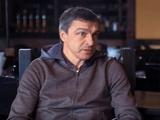 Сергей Кандауров: «В матче с Англией Лобановский заменил меня по телефону»