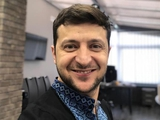 Владимир Зеленский поздравил сборную Украины с победой над Португалией