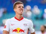 «Лейпциг» не отпустил Ольмо в «Барселону» за 58 млн евро