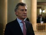 Президент Аргентины обратился с просьбой не прекращать поиски Салы