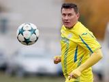 Виталий Самойлов: «Я знаю Юрия Максимова. «Ворскла» может и должна проходить этого соперника»