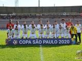 В феврале в Турции «Динамо» сыграет с бразильцами