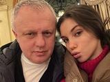 Яна Суркис: «За последние 10 лет предложений о продаже «Динамо» отцу не поступало»