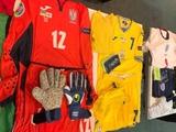 Стало известно, в какой форме сборная Украины сыграет против Англии