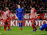 Михаил Смоловой: «Два гола в Греции — это круто для команды, которая не могла забить «Львову» и «Карпатам»