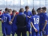 «Динамо U-19» завершило турецкий сбор