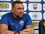 Александр Бабич: «Мы не фарм-клуб «Шахтера»