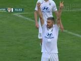 Флеш-моб белорусских футболистов в поддержку протестов: празднование гола с поднятым кулаком и знаком «V» (ФОТО, ВИДЕО)
