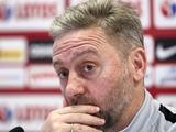 Восемь игроков сборной Польши заболели перед отборочным матчем Евро-2020 с Латвией