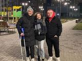 «Пока еще нельзя наступать на ногу», — Шулянский опубликовал свое фото в период реабилитации (ФОТО)