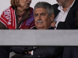 В Лиссабоне арестовали президента «Бенфики»