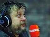 Алексей Андронов: «Боруссия» будет играть против «Вольфсбурга» резко, агрессивно»