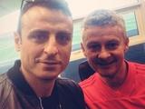 Бывший нападающий МЮ: «Даже Месси или Роналду не изменят ситуацию в «Юнайтед»