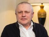 Игорь Суркис: «Если бы Блохин мог себя поцеловать, он бы поцеловал». Полная версия интервью (ВИДЕО)