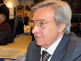Константин Вихров: «Мяч побывал в воротах «Александрии» без каких-либо нарушений правил» (ВИДЕО)