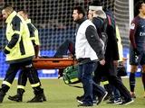 Тиаго Силва: «Пайе предупредил судью, что «Марсель» сломает Неймара»