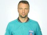 Анатолий Жабченко будет будет судить в российской премьер-лиге