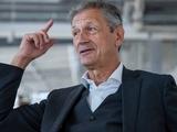 Президент Швейцарского футбольного союза: «Есть варианты, что мы получим техническую победу»