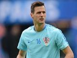 «Милан» хочет продать Калинича после конфликта в сборной Хорватии