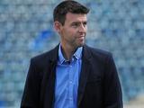 Серхио Наварро: «У меня нет сомнений, что Фран Соль раскроется в «Динамо»