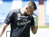 Испанская газета AS назвала состав «Реала» на сезон 2020/2021. Лунин — в заявке (ФОТО)