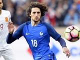 Рабьо отказался от приезда в сборную Франции