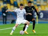 Беньямин Вербич: «Динамо» не имеет права проигрывать дома подобным образом»