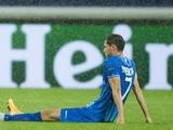 «Гент» не включил Яремчука и Безуса в заявку на стартовый матч чемпионата Бельгии