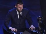 ФИФА о The Best: «Все голоса, оформленные правильно и вовремя, были учтены»
