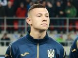 Андрей Борячук: «В «Шахтере» шансов не было, поэтому рад оказаться в «Ризеспоре»