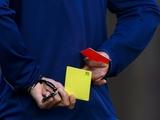 Разошёлся! В матче юношеского первенства арбитр показал 5 красных карточек игрокам «Ингульца U-19»