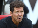 Симеоне: «Атлетико» конкурирует с двумя монстрами»