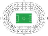Билеты на «Динамо» — «Шахтер» от 35 гривен