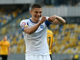 Миколенко успеет восстановиться к финалу Кубка Украины