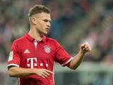 Лучшим футболистом Германии 2017 года стал Киммих