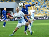 9-й тур ЧУ: «Динамо» — «Десна» — 4:0. Обзор матча, статистика