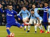 Лига чемпионов. 1/8 финала, результаты второй среды: не день «Юве»