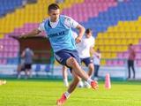 Дмитрий Хльобас открыл счет своим голам за «Ордабасы» (ВИДЕО)