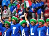 Итальянские болельщики: «Украина — это страна великих тренеров и футболистов-неудачников»