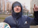 Александр Алиев: «Я не верил в коронавирус. Переболел. Теперь поверил»