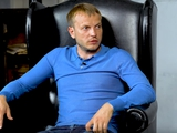 Олег Гусев: «Если натурализуют еще Исмаили, Патрика — я вообще перестану смотреть матчи сборной Украины»