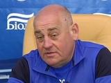 Андрей Стеценко: «Мы хотели, чтобы десять команд играли в четыре круга»