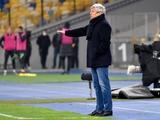 Мирча Луческу после победы над «Фради» предоставил «Динамо» выходной