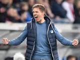 Нагельсманн: «У меня есть идеи, как удивить «Манчестер Сити»