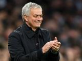 Моуринью: «Янезавидую «Манчестер Сити» и «Ливерпулю»