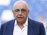 Галлиани: «Многие европейские клубы находятся под угрозой банкротства»