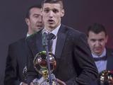 СМИ: ЦСКА согласился продать Кирила Десподова, которым интересуется «Динамо»