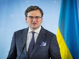 Министр иностранных дел Украины высказался на тему истерики в России в связи с формой сборной Украины